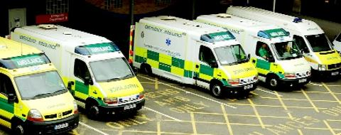 Watchdog and patients praise North West Ambulance Service