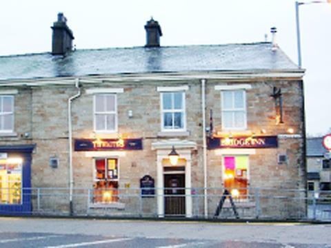The Bridge Inn at Padiham