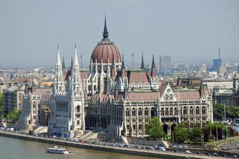 Review: Budapest