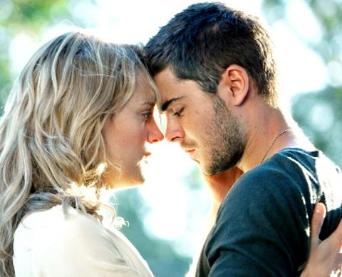 Review: The Lucky One, (12A)