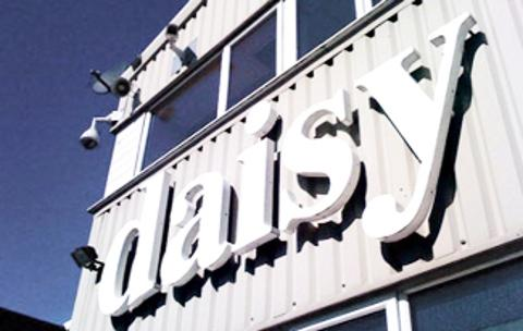 EVOLVING Daisy says the changes address future business growth and new product areas