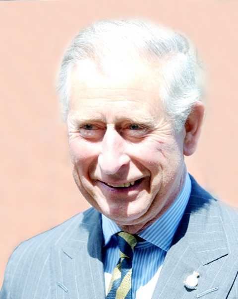 Prince Charles makes permanent base in Burnley