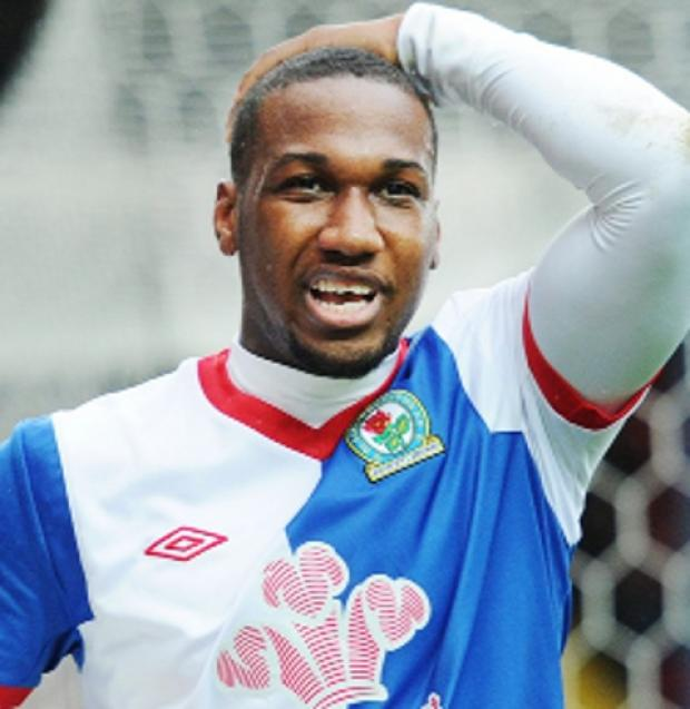 GERMAN INTEREST Winger Junior Hoilett