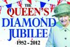 East Lancashire flying the flag for Queen's diamond Jubilee