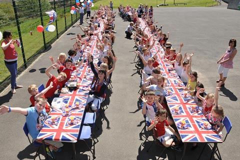Jubilee events