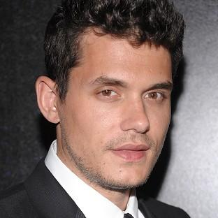 John Mayer reckons Taylor Swift's song Dear John is about him