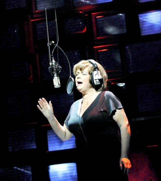 VOICE Elaine C Smith as SuBo