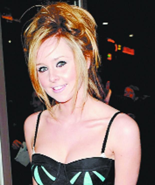 Diana Vickers tops bill