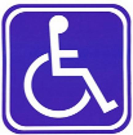 More spaces for disabled motorists across Burnley and Rossendale