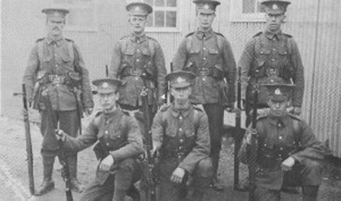 Accrington Pals drama set for big stage