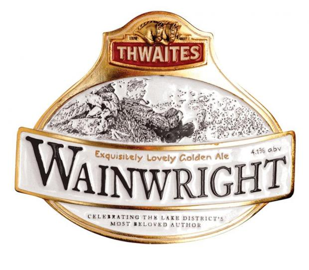 Wainwright Ale has won awards