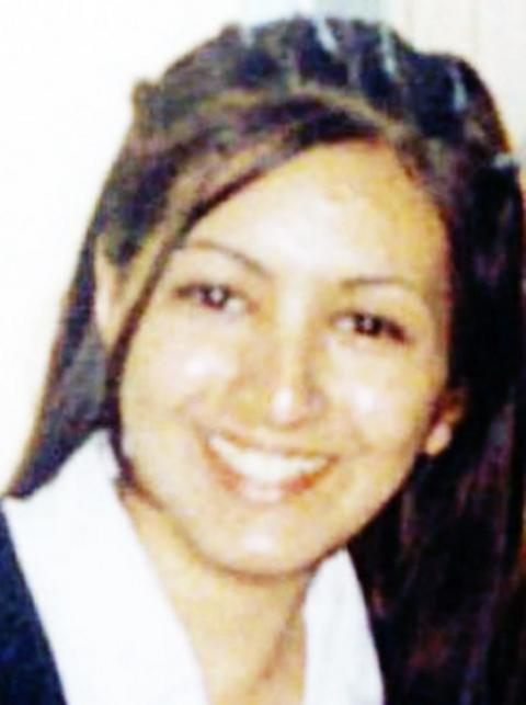 MURDERED Shafilea