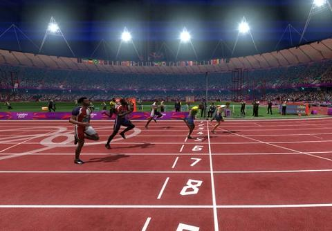Review: London 2012: the Official Video Game of the Olympic Games, PS3, £32.99