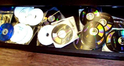 Pirate DVDs seized in £30k Blackburn raid