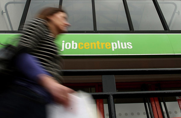 Big fall in claimants on the dole in Burnley
