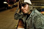 Badly Drawn Boy at this year's Beat-Herder