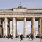 LANDMARK: The famous Brandenburg Gate in Berlin, one of the biggest attractions in this exciting and cosmopolitan city