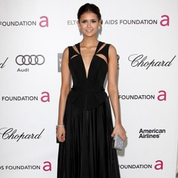 Nina Dobrev has no wedding plans right now