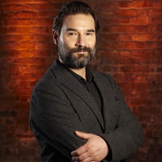 Adam Buxton's Bug can be seen on Sky Atlantic on Mondays
