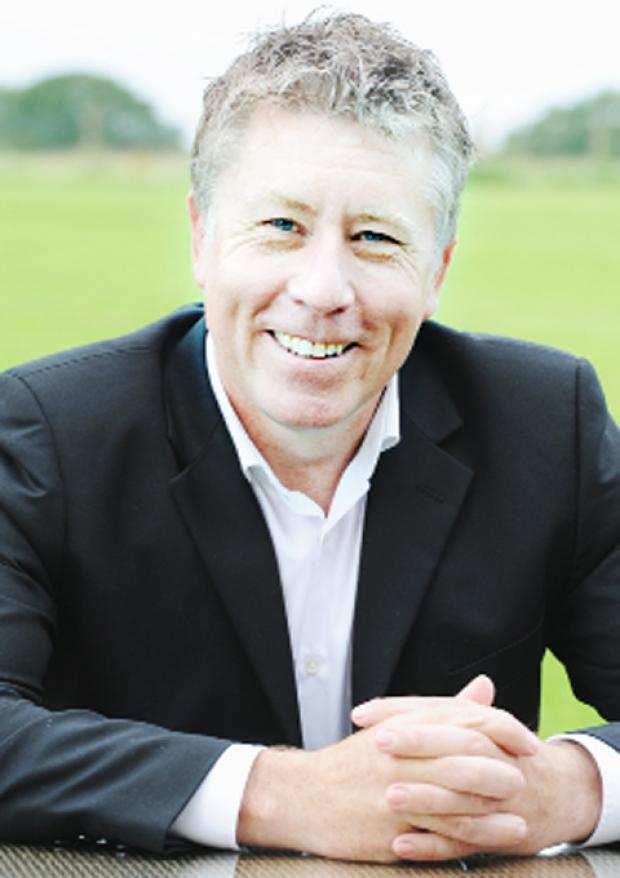 Paul Heathcote is working to promote Lancashire's tourism potential
