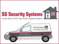 SG Security Systems
