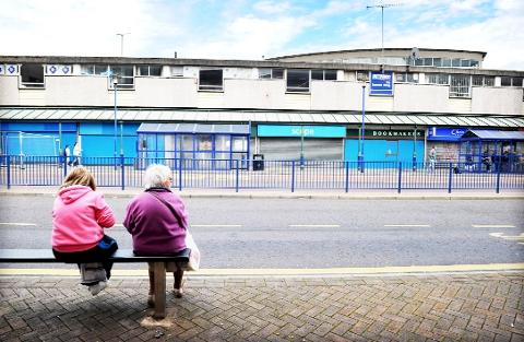 Council hits back after company puts Blackburn in top 10 worst for empty shops