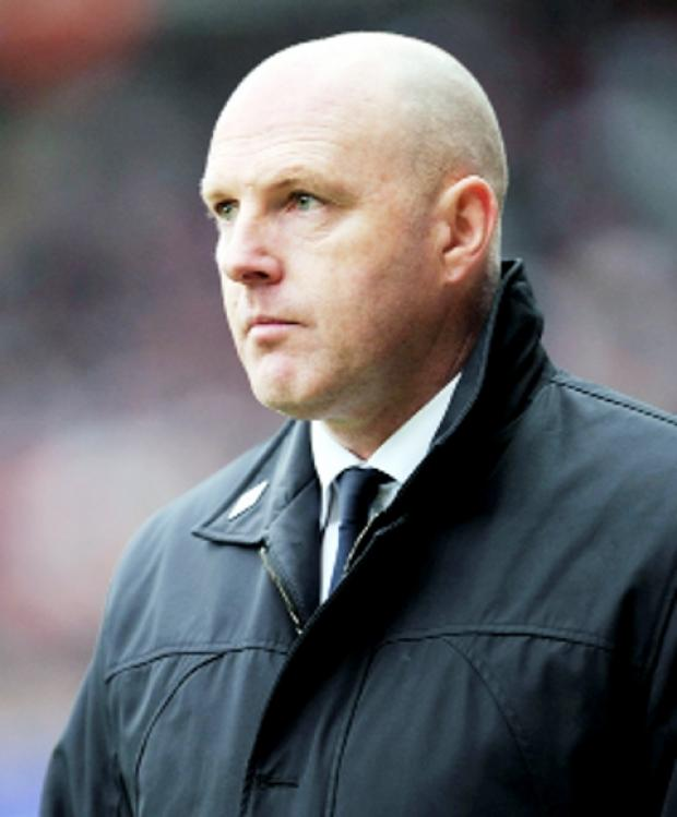 Rovers boss Steve Kean has quit