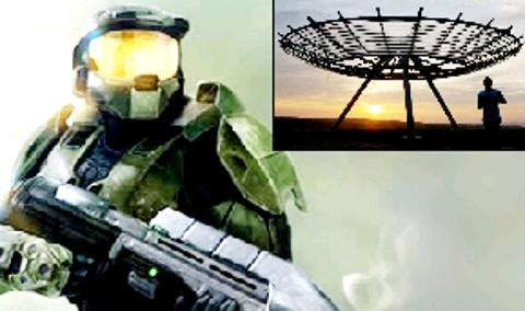 The Halo Festival of Games for Rossendale