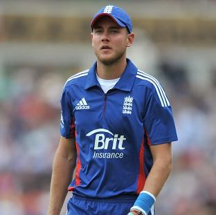 Stuart Broad admitted England were not good enough to retain their ICC World Twenty20 crown