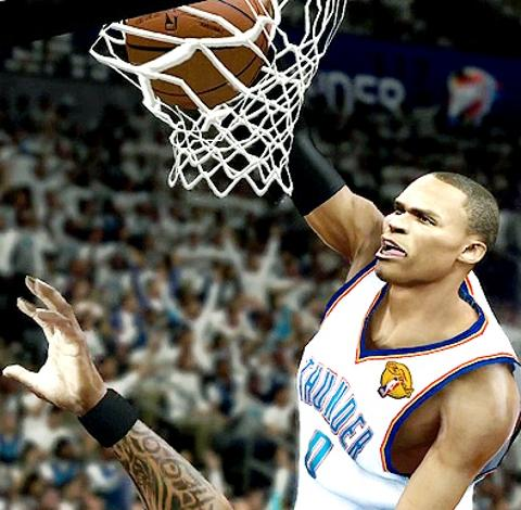 What's on: NBA 2K13, Xbox 360, £34.99