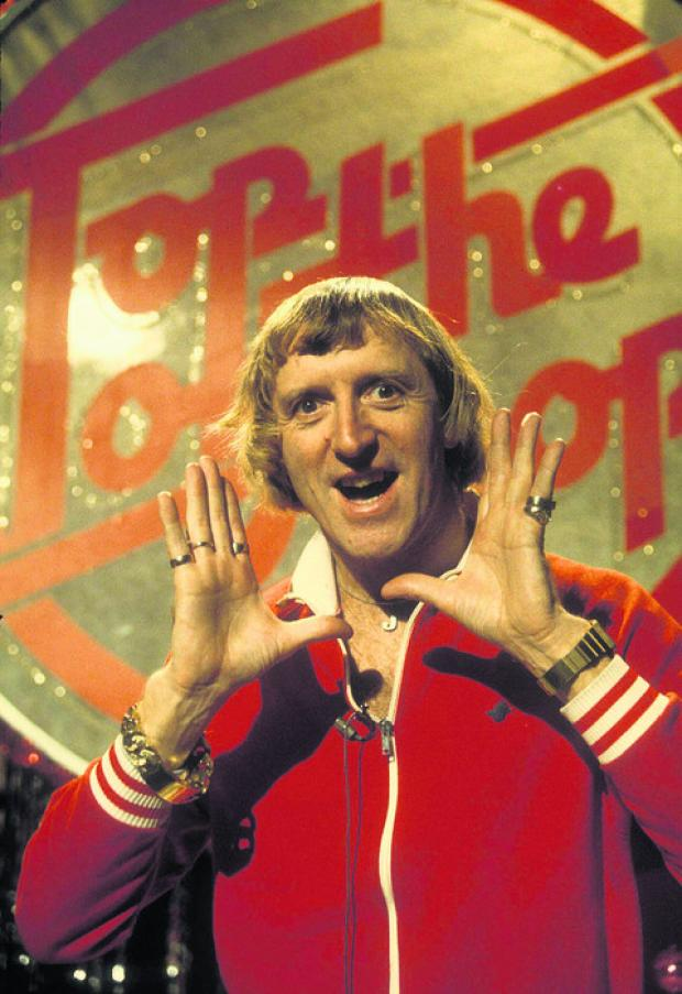 Pendle MP calls for Jimmy Savile to be stripped of his knighthood