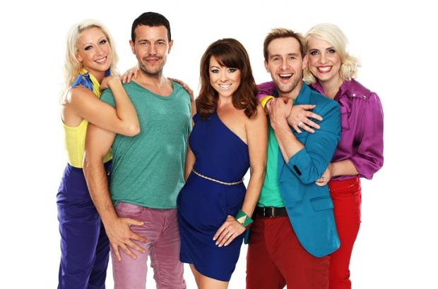 Steps will perform in Manchester next month