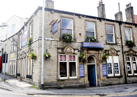 Madison's in Rawtenstall