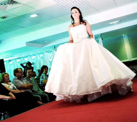 What's on: Lancashire Telegraph Wedding Fare