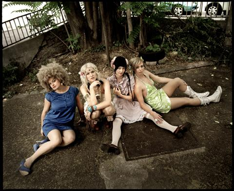 Katzenjammer 'a glorious secret waiting to be discovered'