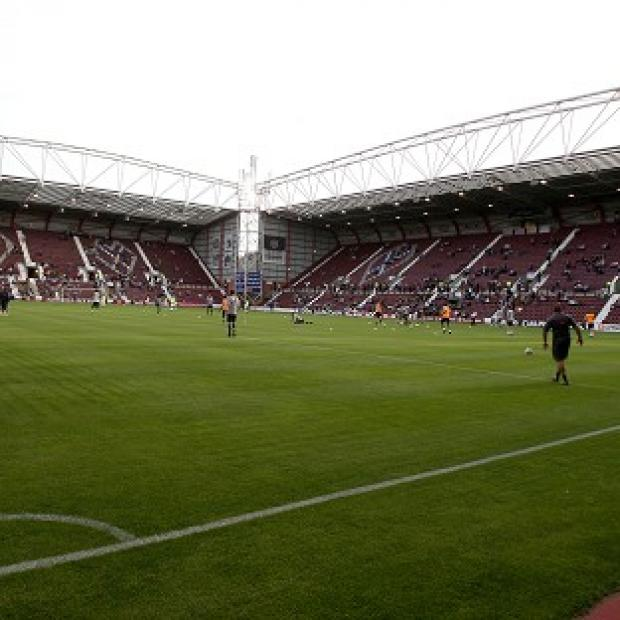 Hearts say they are attempting to negotiate a payment plan with the tax authority