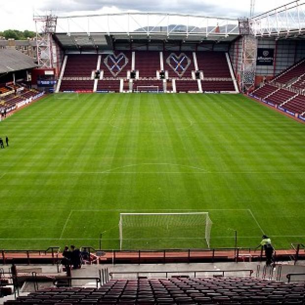 Lancashire Telegraph: Hearts have urged supporters to find the money to see the club through the crisis