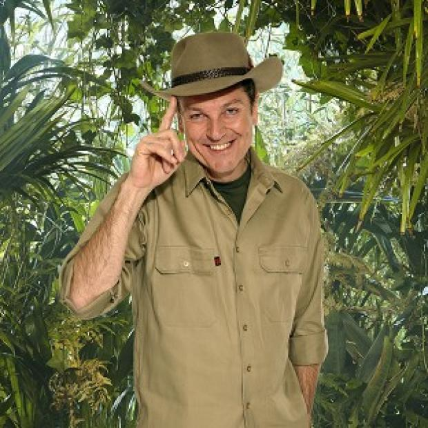 Brian Conley is tipped to do well in this year's I'm A Celebrity... Get Me Out Of Here!