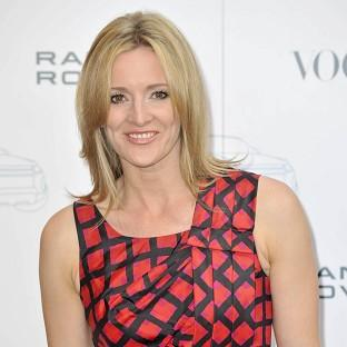 Gabby Logan will host a revival of sporting TV show Supertsars