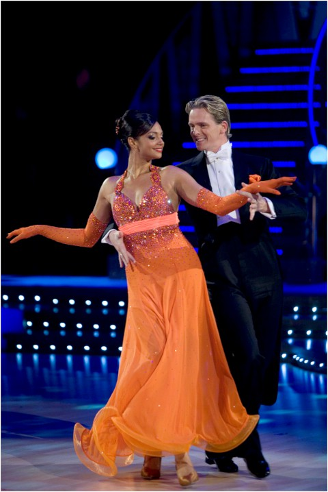 Blog: Strictly Come Dancing: Week 7