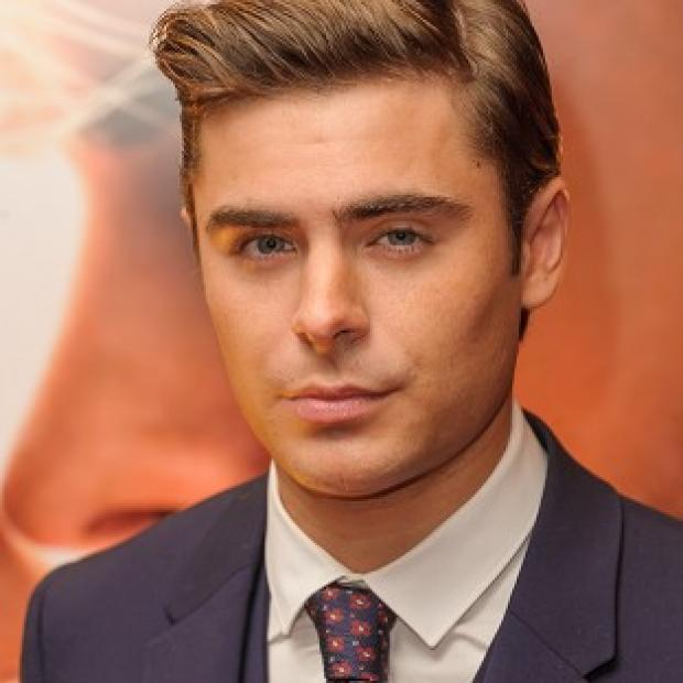 Zac Efron tried to impress girls with romantic gestures when he was younger