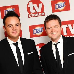 Declan Donnelly says he has been voting for Helen Flanagan to do more bushtucker trials
