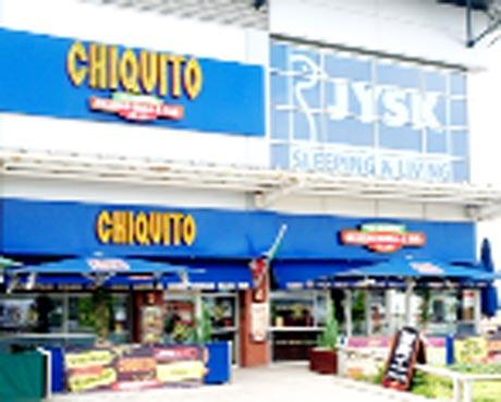 Review: Chiquito's, Blackburn