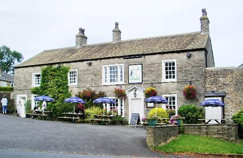 The Assheton Arms in Downham
