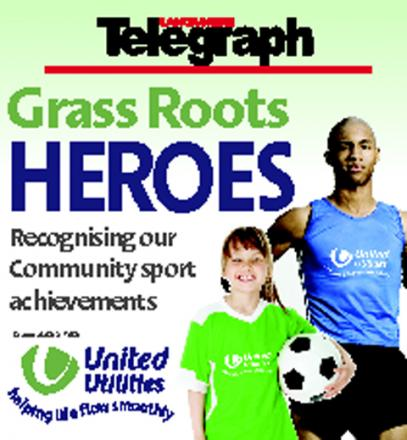 Grassroots Heroes 2014: Award categories