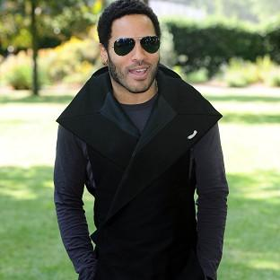 Lenny Kravitz is reportedly in the frame to play Marvin Gaye on the big screen