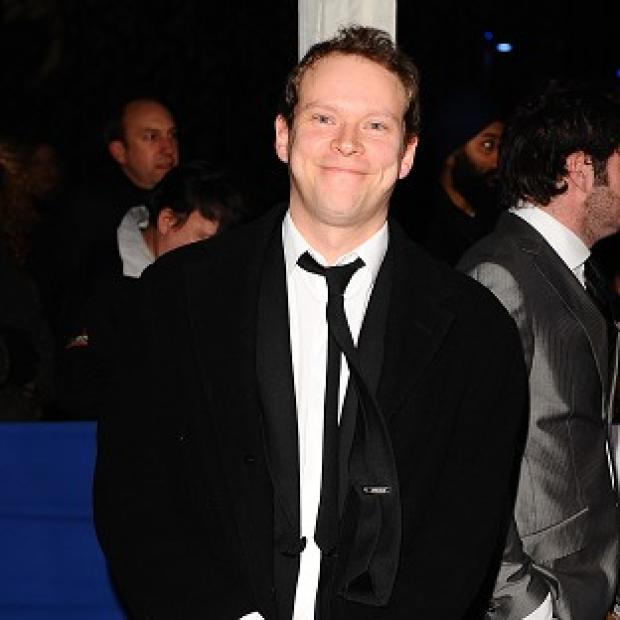 Robert Webb is reprising his role as Peep Show's Jez for an eighth series