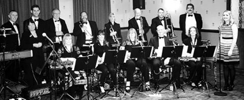 The Starlight Swing Orchestra