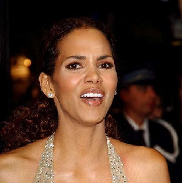 Halle Berry has settled a dispute with her ex