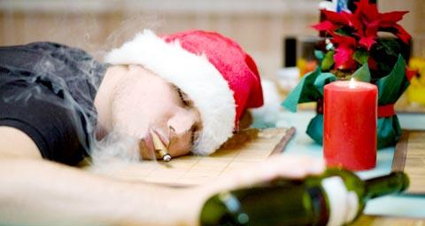 East Lancashire experts warn as alcohol abuse hits festive peak